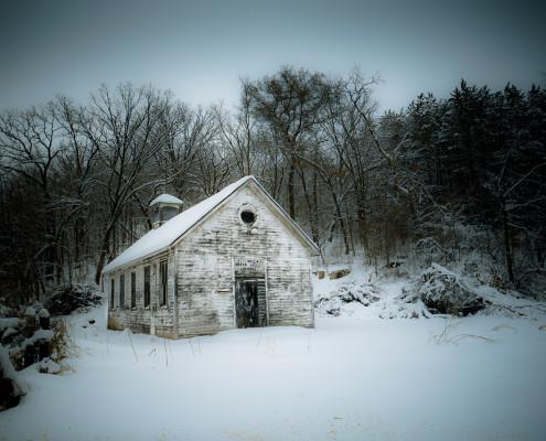 Frozen and Forgotten