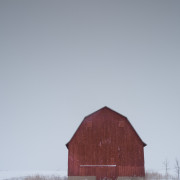 One-Red-Barn