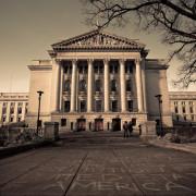 Chalk It Up to Democracy