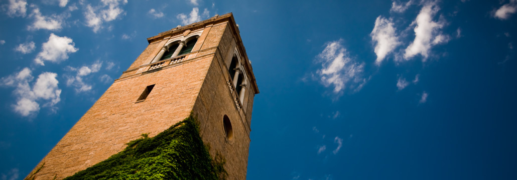 Carillon-Tower