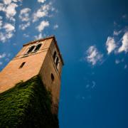 Carillon-Tower