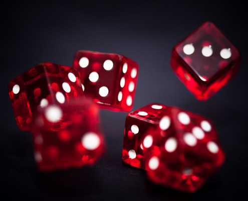 10-365 - Take a Risk