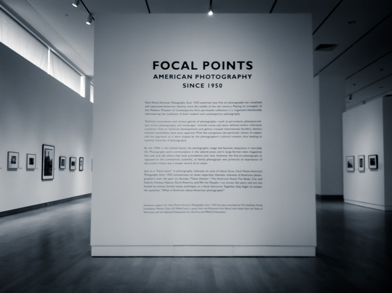 Focal Points