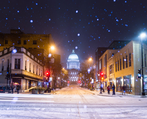 Madison Winter